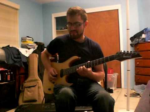 Taylor Swift - Love Story Cover - Guitar Instrumental!! Video
