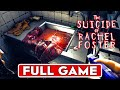 THE SUICIDE OF RACHEL FOSTER Gameplay Walkthrough Part 1 FULL GAME [1080p HD PC] - No Commentary thumbnail