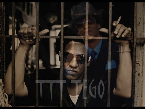 Tego Calderon - Exitos Mix