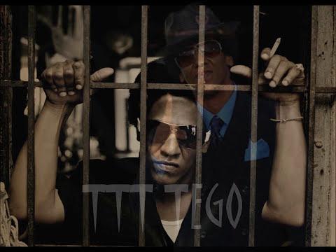 Tego Calderon - Exitos Mix
