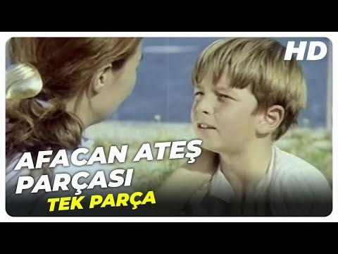 Afacan Ateş Parçası - Türk Filmi