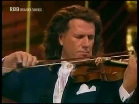 ANDRE RIEU KONCERT NOWOROCZNY (Concierto De Año Nuevo)