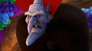 Hotel Transylvania 2 - Official International Trailer (2015) Adam Sandler, Selena Gomez Movie HD