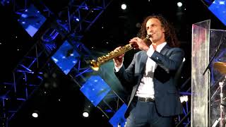 Kenny G 34 My Heart Will Go On Love 34 Theme From Titanic Aepcot 10 22 2018