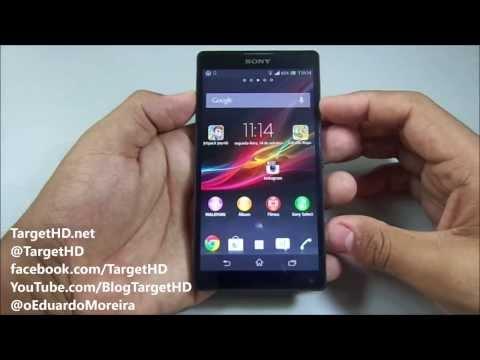 [TargetHD.net] Review: Sony Xperia ZQ