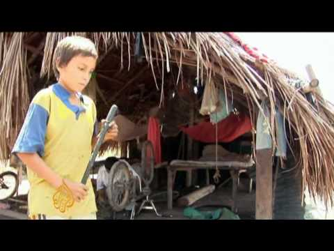 Colombian armed groups recruiting child soldiers - 13 Oct 09