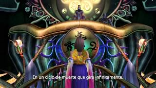 Final Fantasy XX2 HD Remaster Debut Trailer
