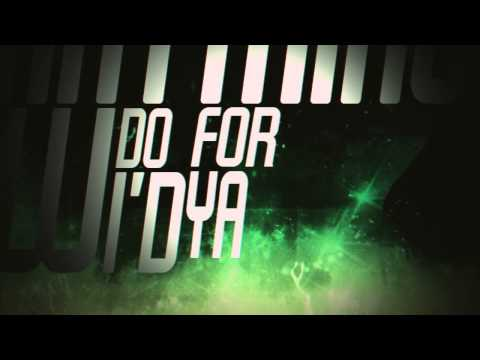 Memphis May Fire - grenade Lyric Video (punk Goes Pop 5) video