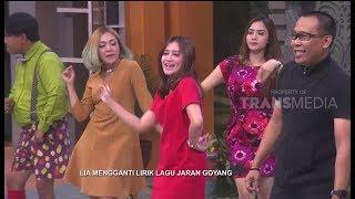 Ferdian Hipnotis Trio Macan Lupa Lagu Dan Lupa Namanya Sendiri Opera Van Java 26 05 18 4 5