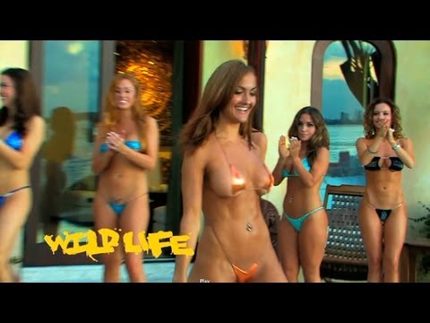 Private Bikini Contest 1.0 video