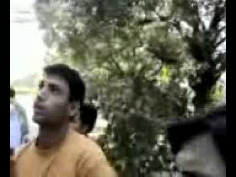 Gand Mein Danda QUETTA funny video song. atif aslam and rahim...