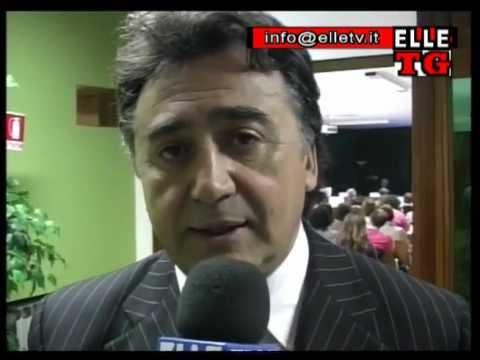 """ELLE TV – Convegno su """"Malattia di Parkinson e Malattia di Alzheimer"""""""