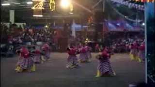 Zarraga Pantat Festival 2013 - 자라가지역의 캣피쉬 축제