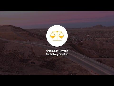 ICU 2014: I. Sistema de Derecho Confiable y Objetivo