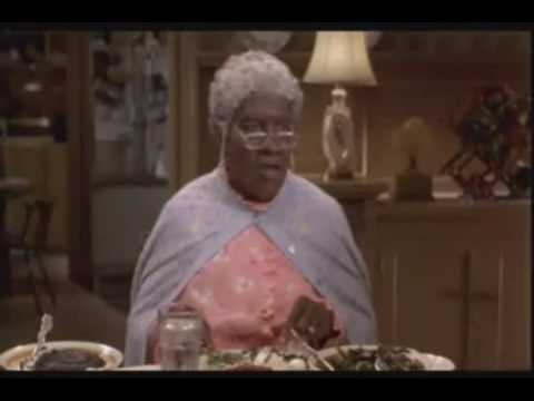 Granny Klump