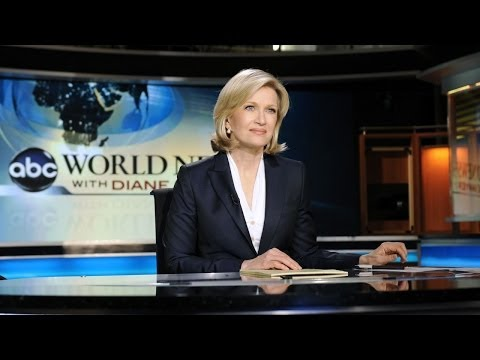 Diane Sawyer Steps Down; What's Next for ABC News?