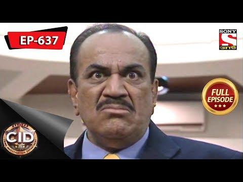 CID(Bengali) - Full Episode 637 - 12th August, 2018 thumbnail