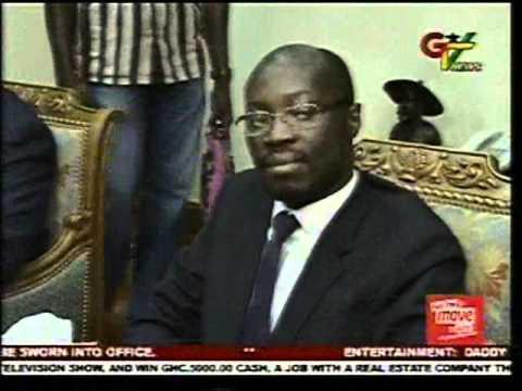 Ghana   China Relations