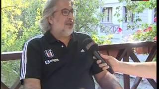 Basketbol Genel Direktörümüz Yiğiter Uluğ BJK TV'ye Açıklamalarda Bulundu- Part 1