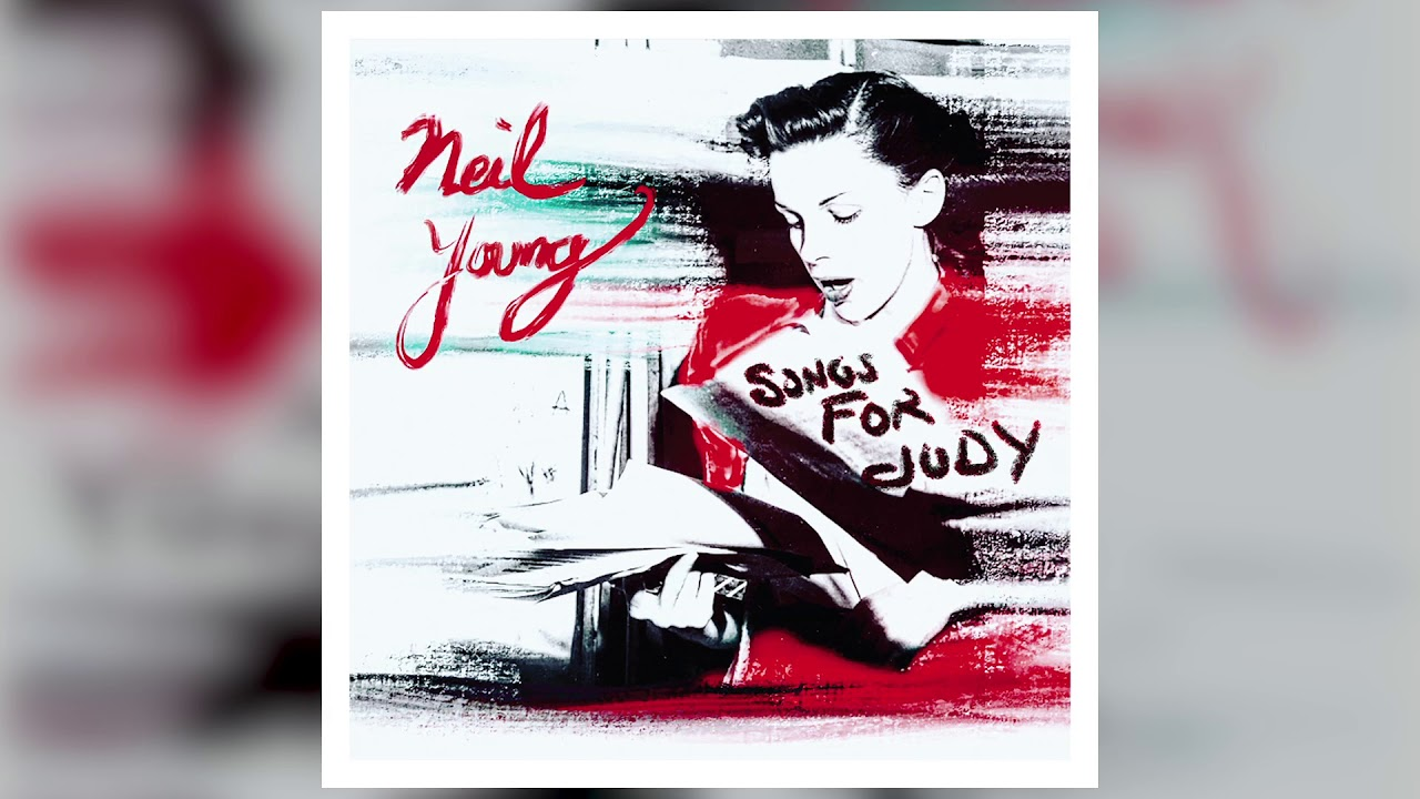 """Neil Young - 新譜「Songs For Judy」2018年11月30日発売予定 """"Campaigner""""の試聴音源を公開 1976年に行われたアコースティック・ライブを収めたアルバム thm Music info Clip"""