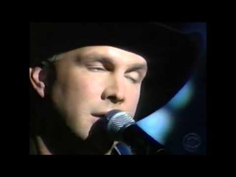 Garth Brooks - To Make You Feel My Love