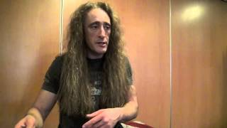 INTERVIEW WITH RHAPSODY OF FIRE BY ROCKNLIVE PROD