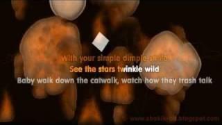 Abar Jigay (with Karaoke Lyrics & Visualizations) - Stoic Bliss