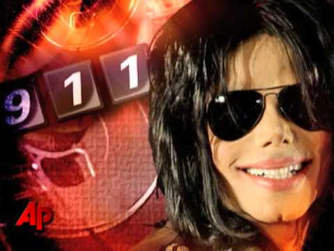 Raw Video: The Jackson 911 Call