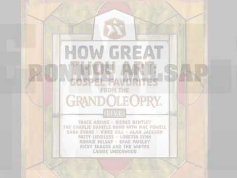 How Great Thou Art: Gospel Favorites From The Grand Ole Opry Video