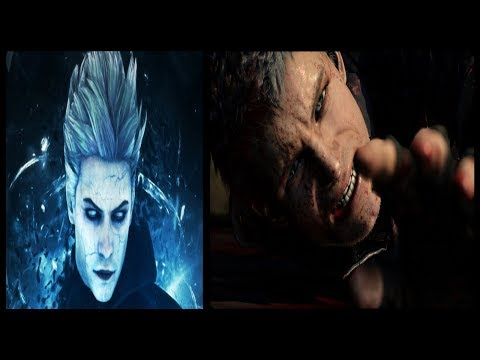 Devil May Cry 5 | Why Vergil Has Returned | Story Details | Trailer Breakdown