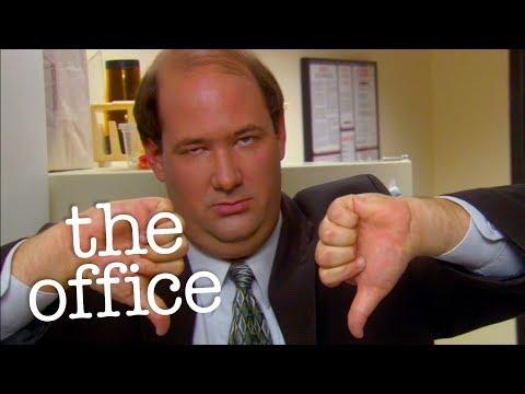 Threat Level Midnight Read Through  - The Office US