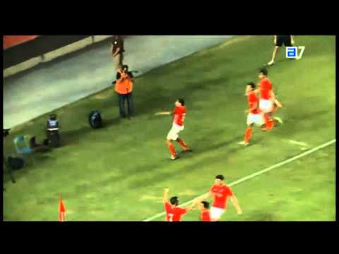 Real Murcia 1 Lealtad 0