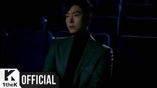 Mv Baek Ji Woong 백지웅 Blurred 변해가 Feat Yang Da Il 양다일