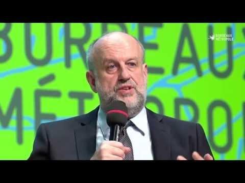 Assises de l'énergie 2015 - 13 - Le message de Nicolas Hulot pour le Grand Forum