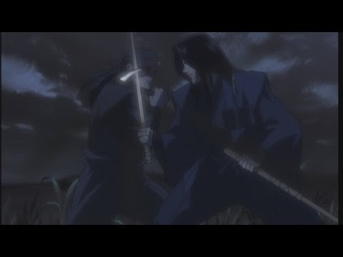 Basilisk - Death Of Muroga Hyoma video