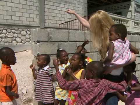 Orphanage in Haiti Video