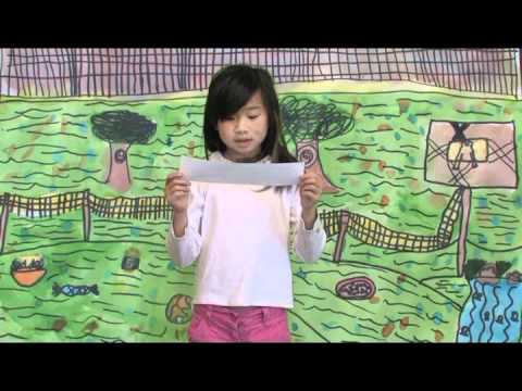 Save the Chimps - Rio Grande School by Fran Champagne Save the Chimps