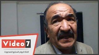 بالفيديو.. أبوعيطة : اجتماع محلب مع الأحزاب يشبه