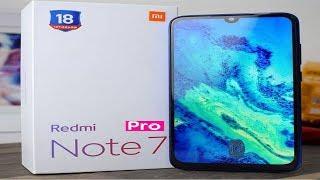 Redmi Note 7 Pro Conform Release Date In India    Camera, Price, Specificaton    Red Tech