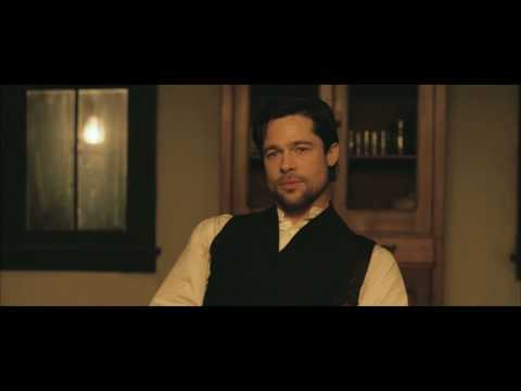 The Assassination of Jesse James by the Coward Robert Ford- HD Trailer