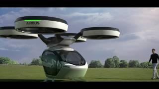download lagu Urban Mobility Takes Shape  Italdesign And Airbus' Pop.up gratis