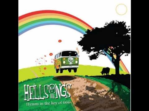 Hellsongs - Run To The Hills