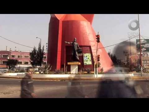 La Ciudad De M�xico En El Tiempo: Ciudad Neza