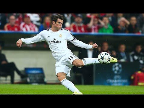Gareth Bale To Mancheter United? | Premier League | Transfer News