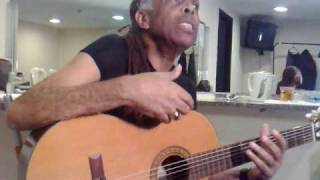 Vídeo 22 de Gilberto Gil