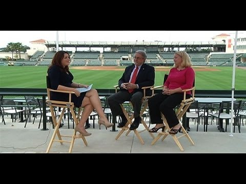 Sarasota County Government / 2014 County Talk Show - Sports Tourism Segment 2