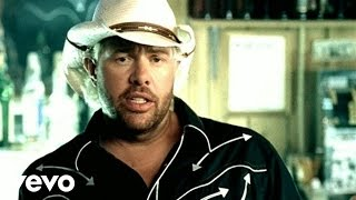 Watch Toby Keith I Love This Bar video