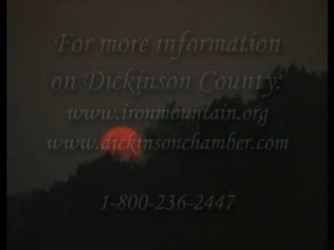 Iron Mountain/Kingsford/Norway and Dickinson County Area Tourism