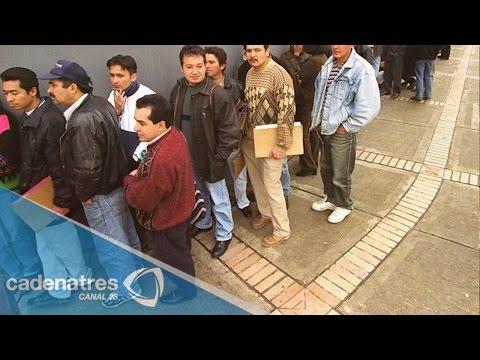Iztapalapa cuenta con el mayor número de personas desempleadas