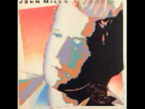 John Miles - Ready To Spread Your Wings